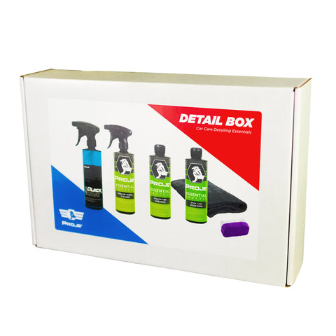 Essentials Detail Kit