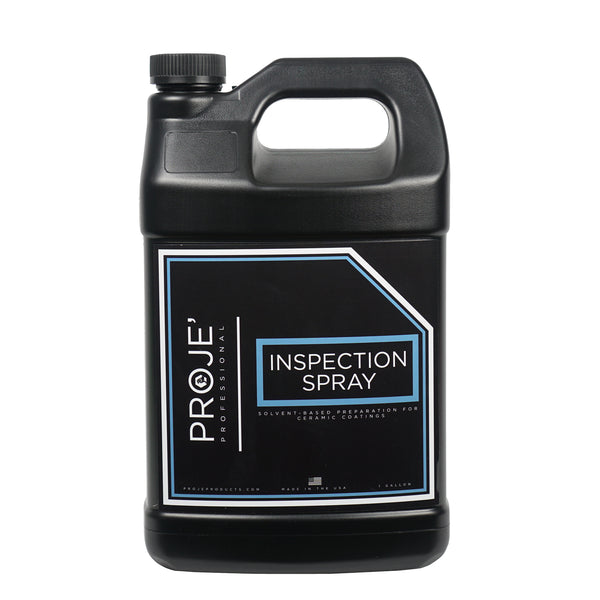 INSPECTION SPRAY