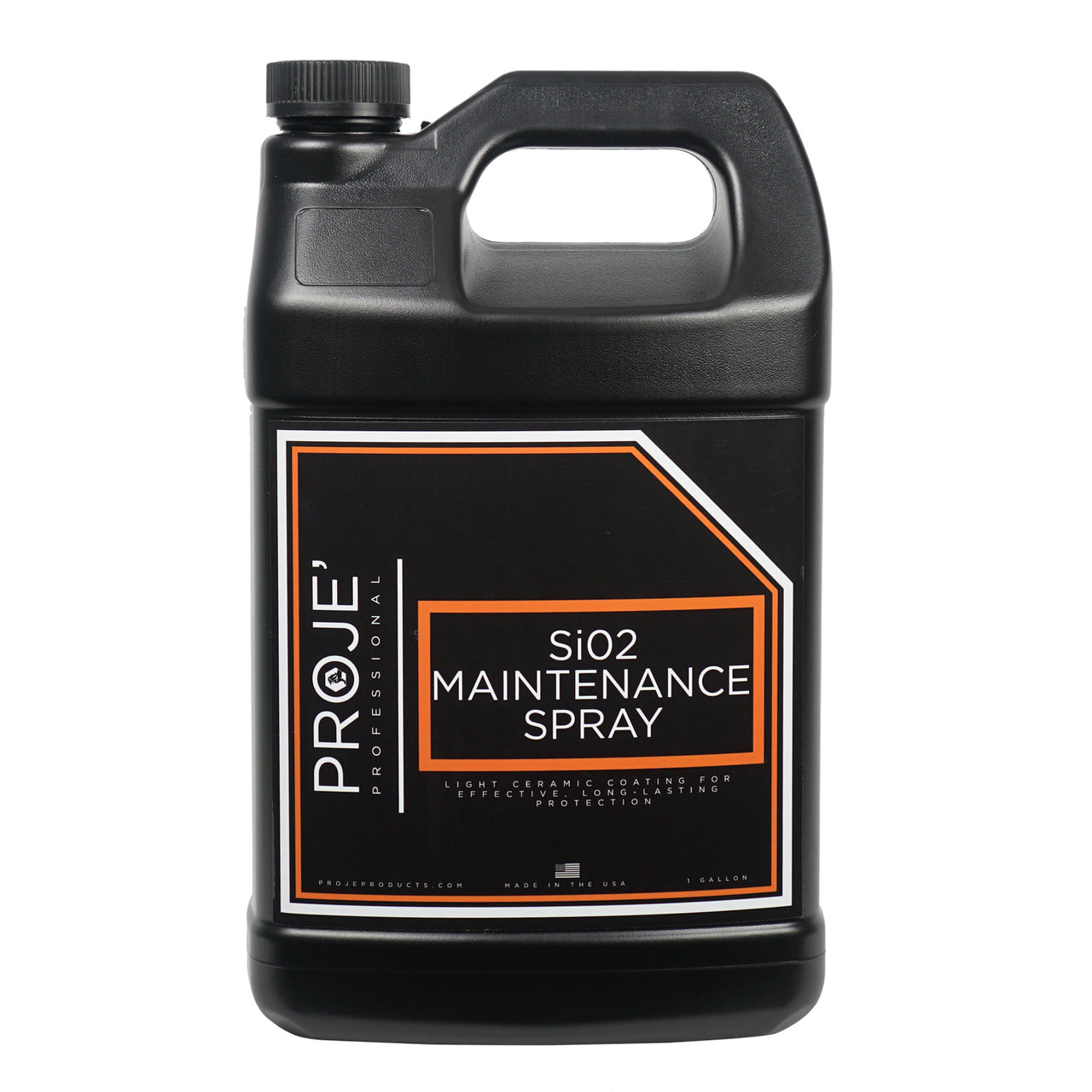 Sio2 MAINTENANCE SPRAY