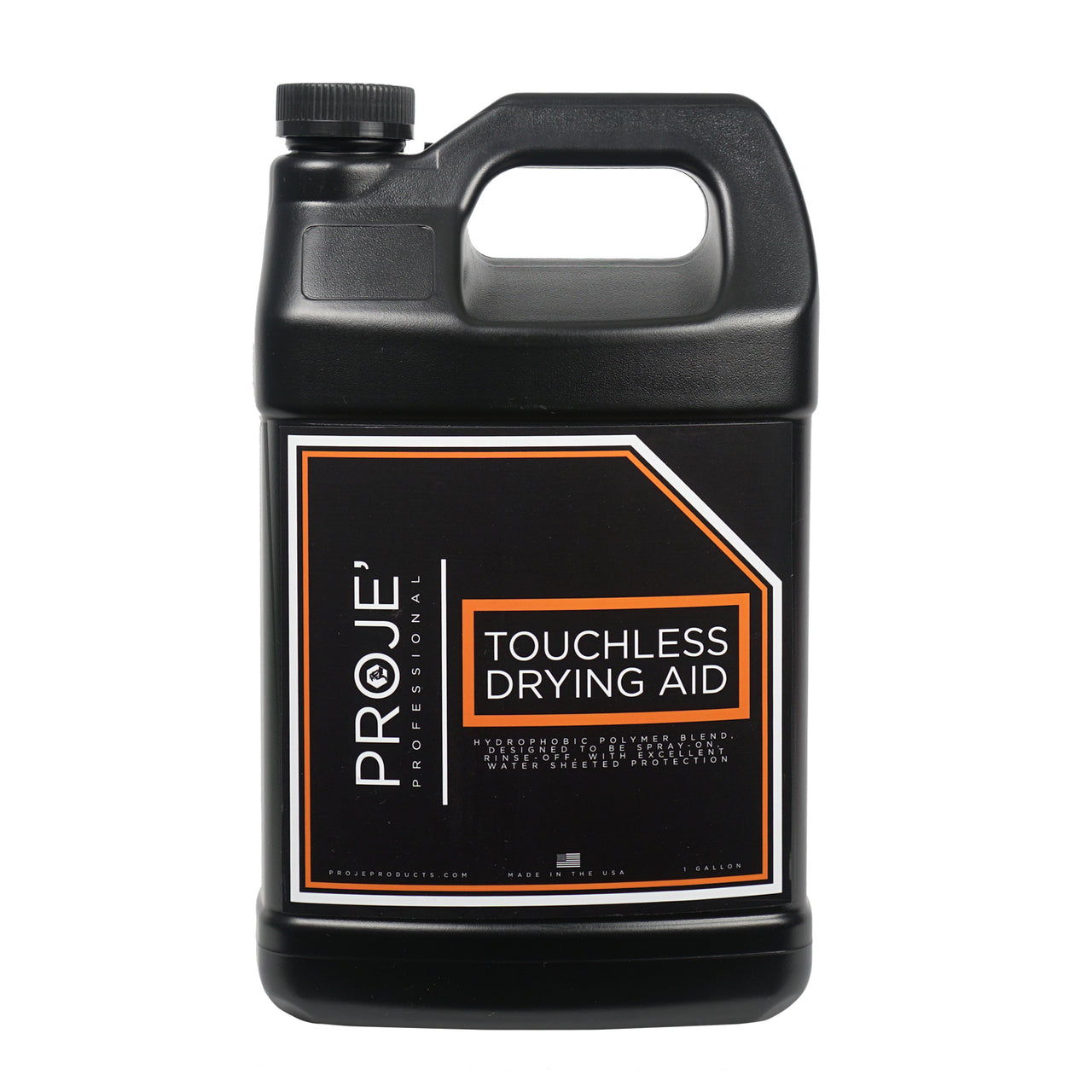 TOUCHLESS DRYING AID 1 GALLON