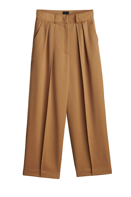 THE PLEAT PANT