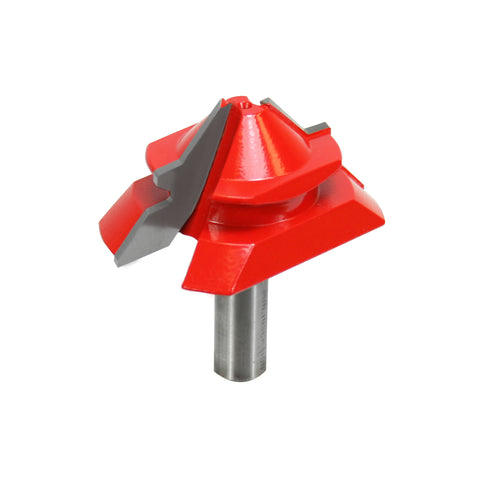 "Freud  99-034 2-3/4"" (Dia.) Lock Miter Bit with 1/2"" Shank"