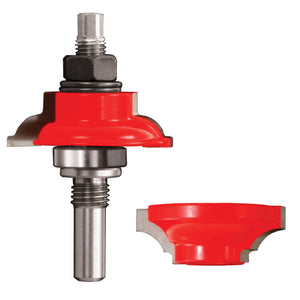 "Freud  99-863 1-11/16"" (Dia.) Premier Adjustable Rail & Stile Bit with 1/2"" Shank"