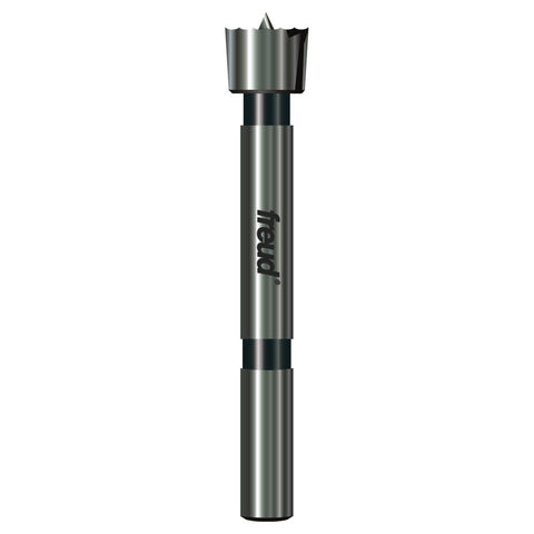 Freud PB-004 Precision Shearª Serrated Edge Forstner Drill Bit 5/8-Inch by 5/16-Inch Shank