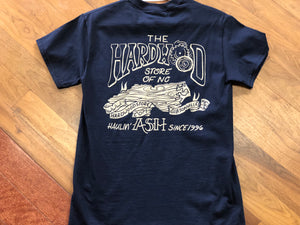 Haulin' Ash T-Shirt