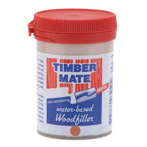 Timbermate 8 oz. Mahogany Wood Filler