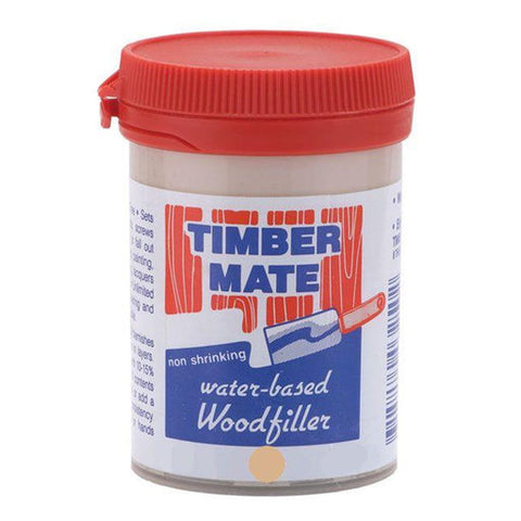 Timbermate 8 oz. Red Oak Wood Filler