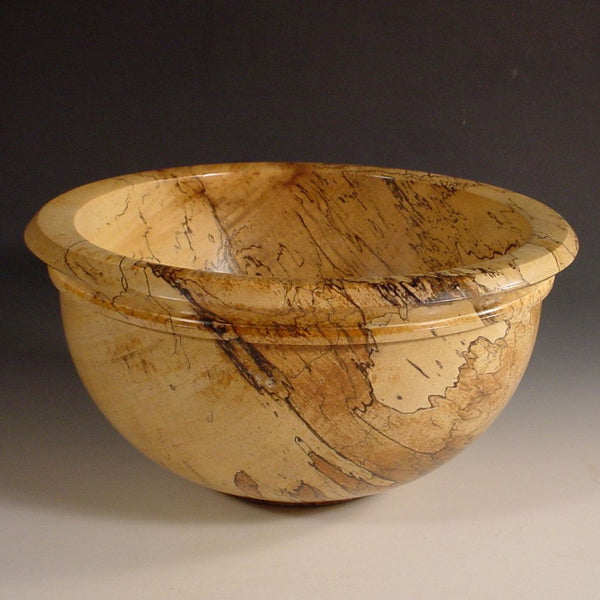 "Spalted Tamarind Turning Blank 3"" x 6"" x 6"""