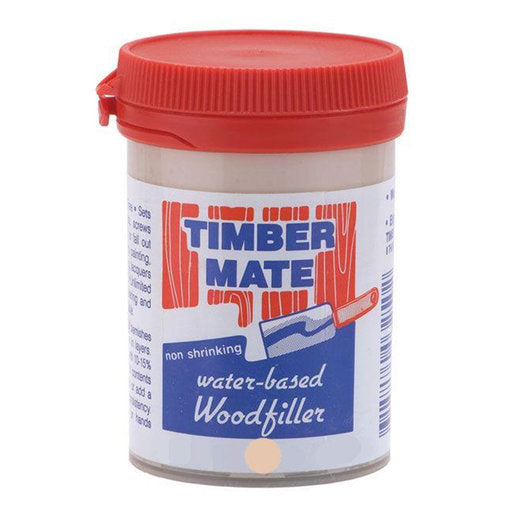 Timbermate 8 oz. White Oak Wood Filler