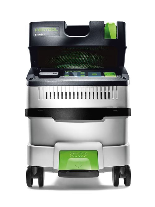 Festool 574837 Dust Extractor CT MIDI I HEPA