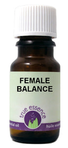 True Essence Essential Oil - Female Balance