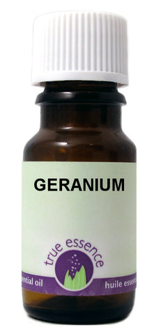 True Essence Essential Oil - Geranium
