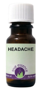 True Essence Essential Oil - Headache