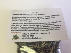 Village Herbal Care Tea