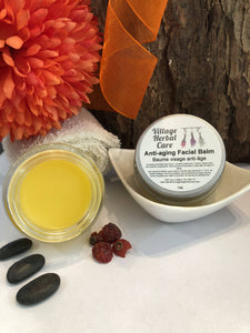 Village Herbal Care - Anti-aging Facial Balm
