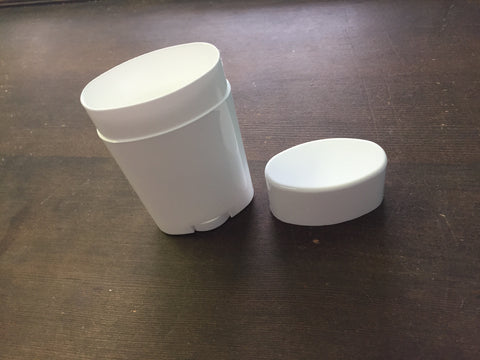 Branching Out - Deodorant Containers