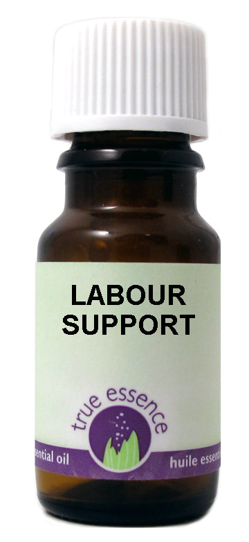 True Essence Essential Oil - Labour Support