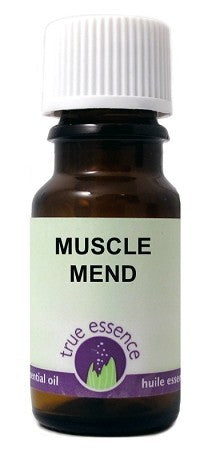 True Essence Essential Oil - Muscle Mend