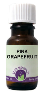 True Essence Essential Oil - Pink Grapefruit