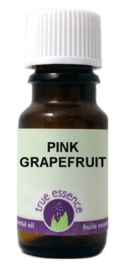 Branching Out - True Essence Essential Oil - Pink Grapefruit