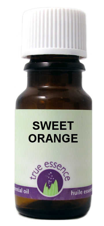 True Essence Essential Oil - Sweet Orange