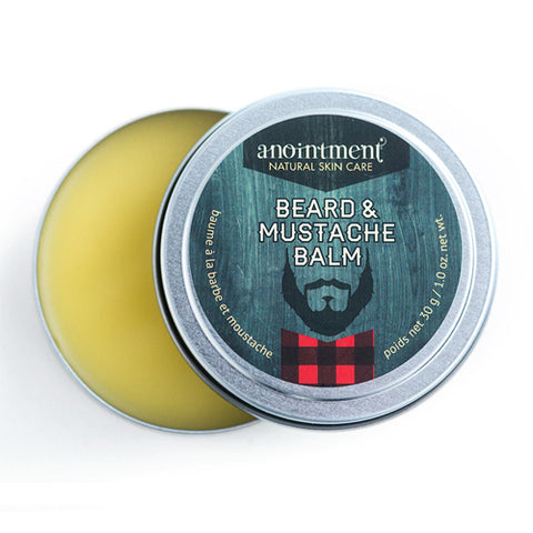Anointment Beard and Mustache Balm