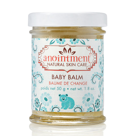 Branching Out -  Anointment Baby Balm