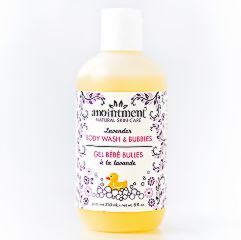 Anointment Baby Body Wash