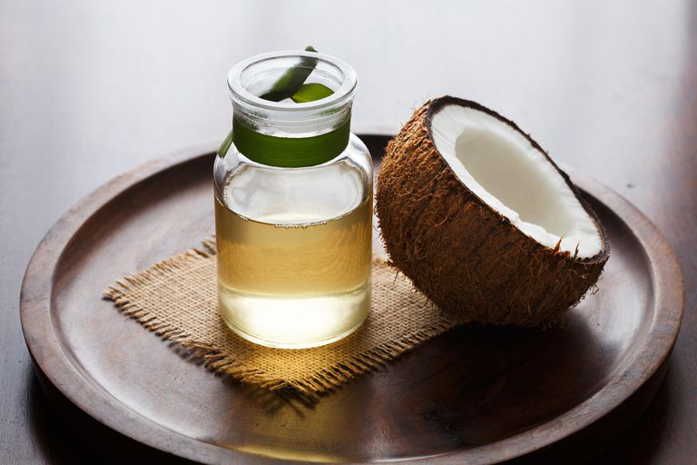 DIY - Coconut Oil