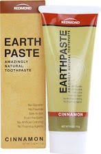 Earthpaste Natural Toothpaste