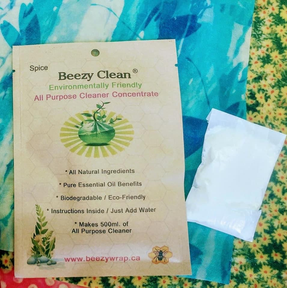 Beezy Clean - All Purpose Cleaner