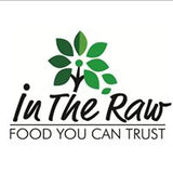 Branching Out - In The Raw Snacks