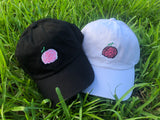Positive thinking caps Hat SET OF 2