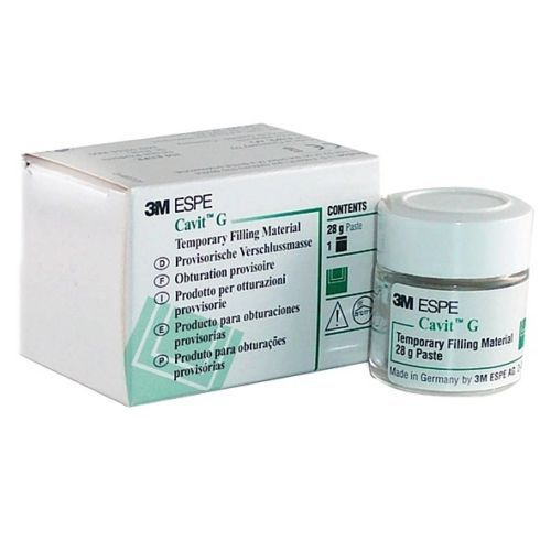 Dental Soft Temporary Filling Material
