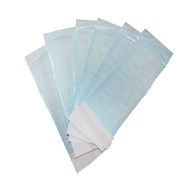 Autoclave Dental Self-Sealing Paper Film Sterilization