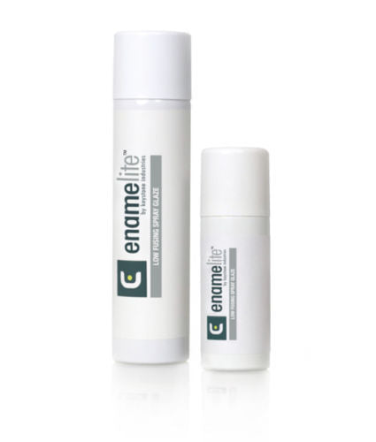 Enamelite Dental Ceramic Spray Glaze