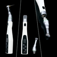 Dental LED Endodontic 16:1 Motor Handpiece with Endo Motor Rotary Files