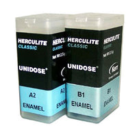 Herculite Classic Unidose, Enamel A2 Export Package microhybrid