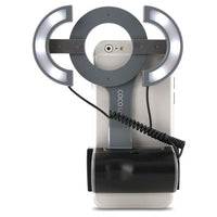 Coco Lux Mobile Dental Photography Light for Dental Office and Mobile Photography