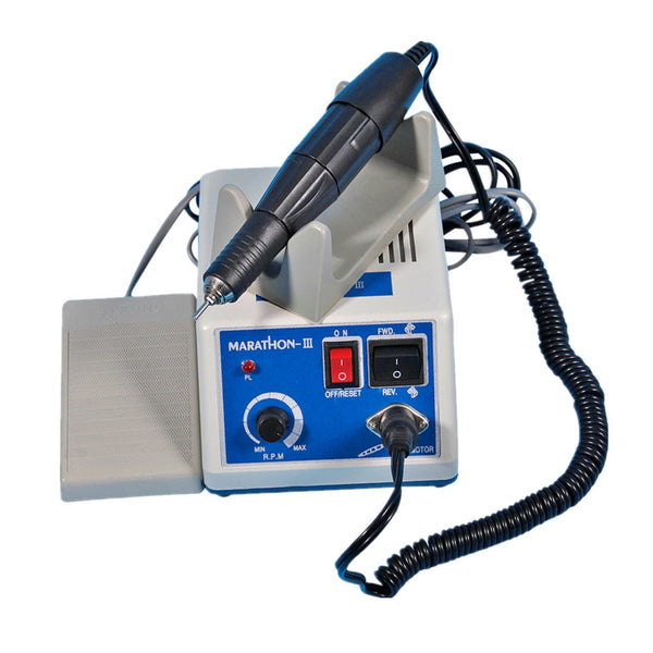 Dental Lab Marathon Electric Micromotor Polishing Unit N3+35K RPM Handpiece