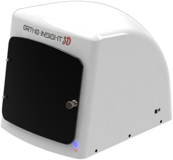 3D Dental Scanner, Orho Insight 3D Dental Lab Scanner
