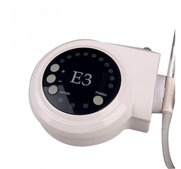 Dental Ultrasonic Scaler E3 LED with EMS/Woodpecker-UDS Scaler