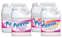Purevac Cleaner Evacuation System 5 Liter Super Concentrated Bottle