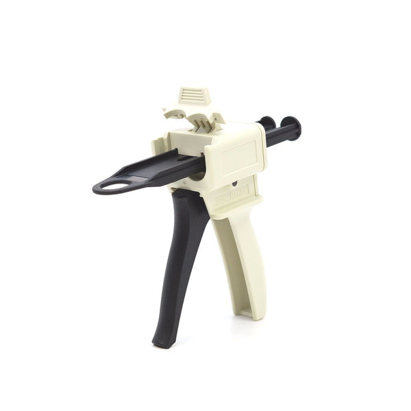 Dental Impression Mixing Universal Gun Dispenser 1:1/1:2