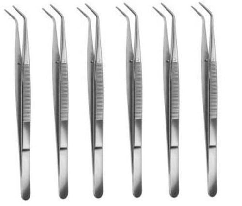 Meriam College Cotton Tweezers Dental