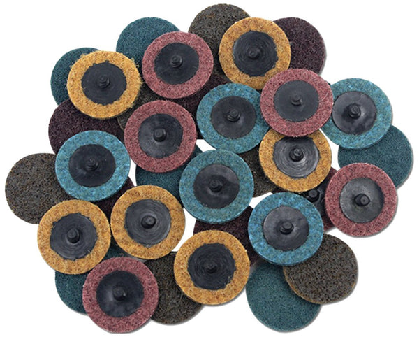 Discs 36pcs Sanding Discs, Surface Conditioning Discs