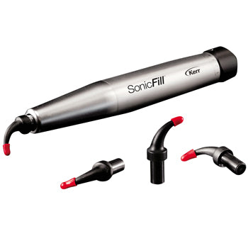 SonicFill Dental Composite Refill A2 20/Pk Unidose Tips Sonic-activated