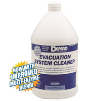 SURG Evacuation System Cleaner, 1 Gallon, Non-foaming