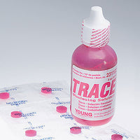 Trace Disclosing Solution 2 oz Bottle Young Dental Fast