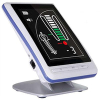Endodontic Woodpex III Apex Locator. Equipped with clear bright LCD clear image